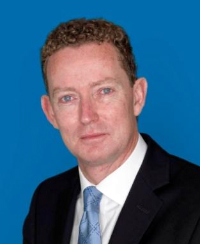 Gregory Barker, M.P., Minister of State for Energy & Climate Change