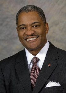 Elson S. Floyd, President of Washington State University