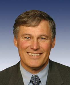 Governor Elect Jay Inslee