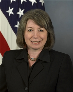 Sharon E. Burke Assistant Secretary of Defense for Operational Energy Plans and Programs