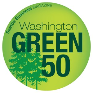 Washington Business Green 50