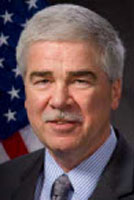 Dennis McLerran, Region 10 Environmental Protection Agency Administrator