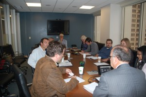 WA Cleantech Study Task Force 3