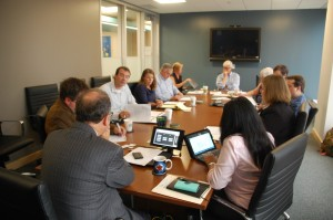 WA Cleantech Study Task Force 2