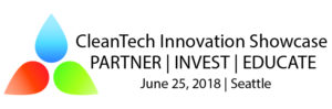 CleanTech Innovation Showcase June 25