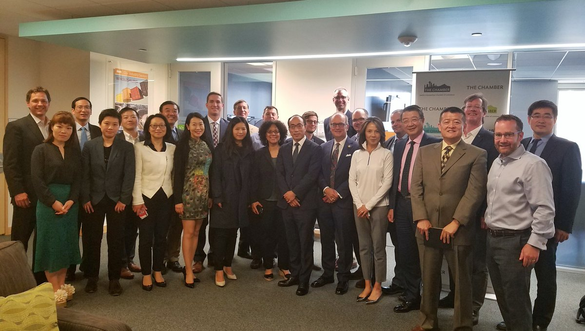 Asian business alliances in southern california