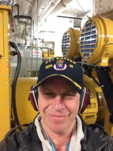 Bob Cowan, Fred Hutchinson Cancer Research Center