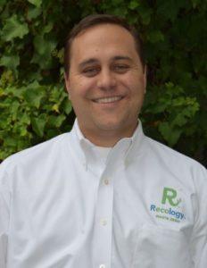 Derek Ruckman, Recology – Pacific Northwest